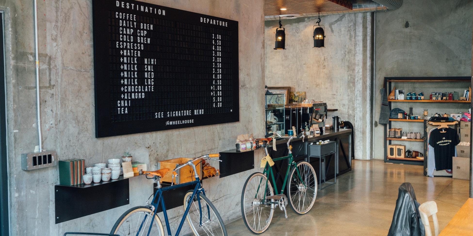 Beste fietswinkel van het jaar - becycled